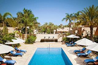 Madinat Jumeirah Resort - Jumeirah Dar Al Masyaf