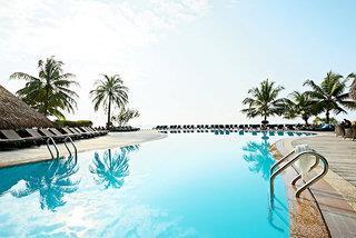 Kuredu Island Resort & Sangu Water Villas