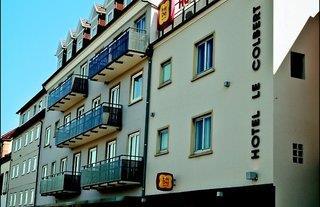 Hotels In Colmar Zum Tiefstpreis Buchen