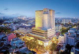 Windsor Plaza Saigon