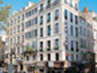 ibis Styles Marseille Vieux Port