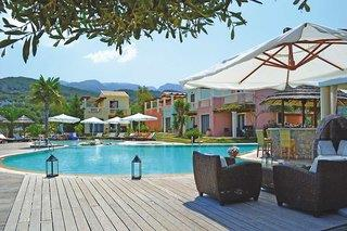 Almyros Villas Resort