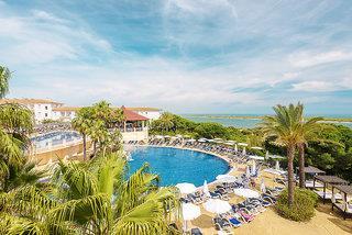 SENTIDO Garden Playanatural - Erwachsenenhotel ab 16 Jahren