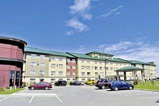 Sandman Hotel & Suites Calgary Airport