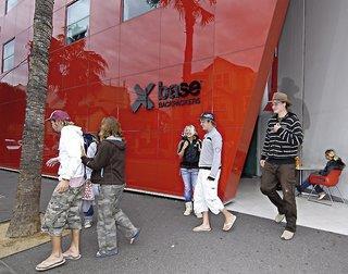Base Backpackers Melbourne St.Kilda