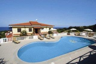 Residence Fonte Di Bagnaria