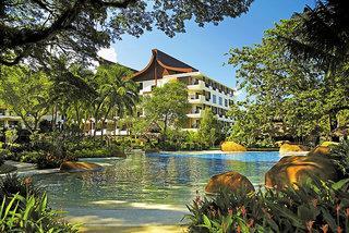 Shangri La Rasa Sayang Resort & Spa