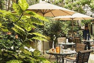 Garden Elysees
