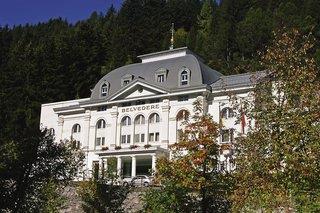 Steigenberger Grandhotel Belvedere Davos