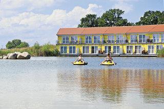 Sport- & Vital-Resort Neuer Hennings Hof