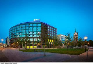 Radisson Blu Rostock