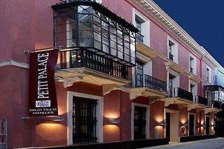 Petit Palace Marques Santa Ana