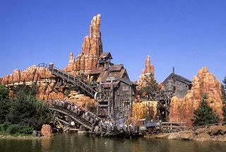 Radisson Blu Disneyland, Marne-la-Vallee