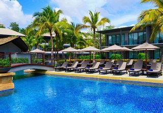 Phuket Marriott Resort & Spa, Nai Yang Beach