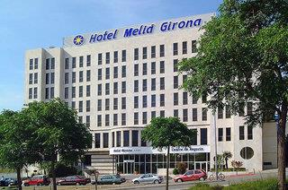 Melia Girona