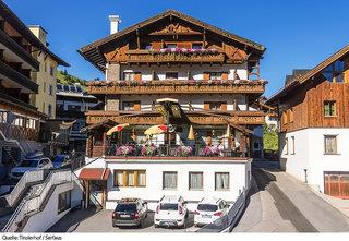 Tirolerhof Serfaus
