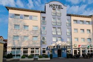 ACHAT Comfort Hotel Frankenthal i.d. Pfalz