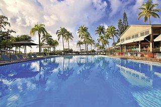 La Creole Beach & Le Mahogany Resort