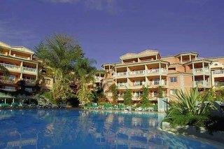 Pestana Village & Pestana Miramar Garden Resort