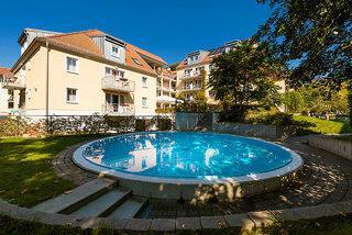 Apparthotel Steiger Bad Schandau