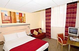 Holiday Inn Express - Edinburgh City Centre