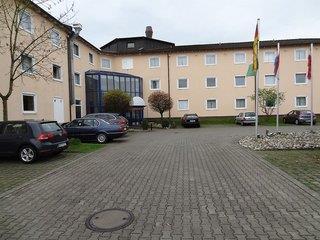 PLAZA Hotel Mühldorf am Inn