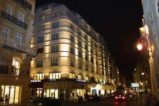 Hotel de Castiglione Paris