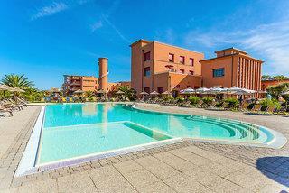 Uappala Tuscany Resort