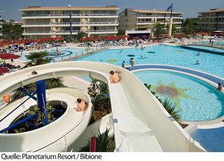 Villaggio & Aparthotel Planetarium Resort