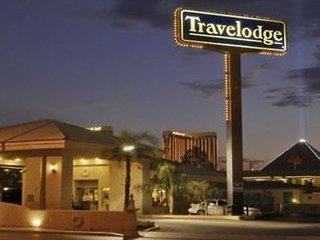 Travelodge Las Vegas Airport North / Near the Strip