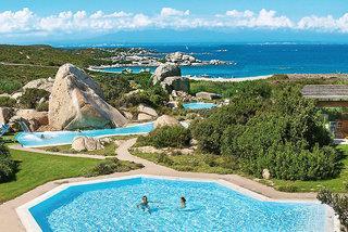 Valle dell´Erica Resort Thalasso & Spa - Erica & La Licciola
