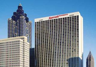 Marriott Atlanta Marquis