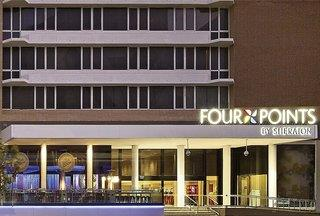Four Points by Sheraton Perth
