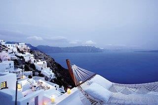 Residence Suites Santorini Oia