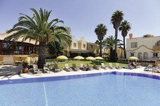 Pestana Palm Gardens Ocean & Golf Villas