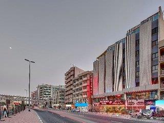 Dubai Palm Beach