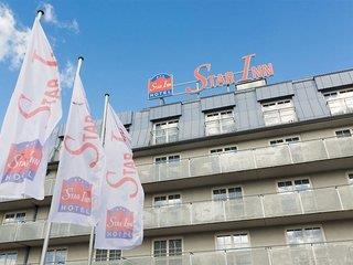 Star Inn Hotel Premium Graz, by Quality