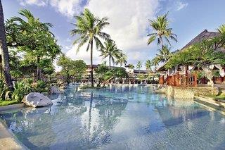 Nusa Dua Beach & Spa