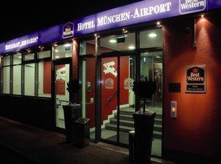 Best Western Hotel München Airport