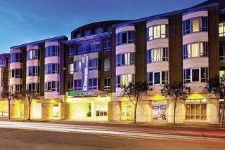 Holiday Inn Express & Suites Fisherman´s Wharf