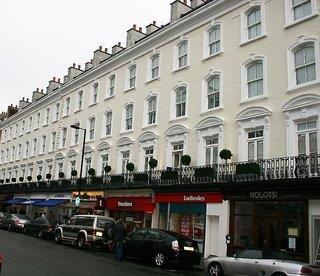 Indigo London - Paddington
