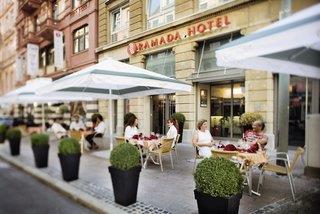 Ramada Frankfurt City Center and Financial District