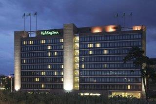 Holiday Inn Helsinki West-Ruoholahti