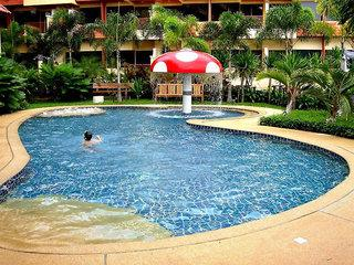 Baumanburi Resort & Spa