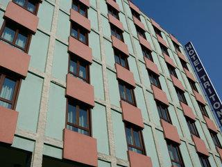 Hotel Tritone Venice Mestre
