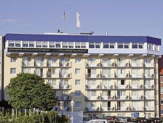 Best Western Donner´s Hotel & Spa