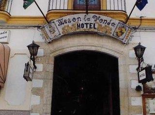 La Fonda del Califa Hotel