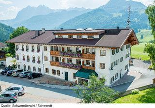 Gasthof Schwendterwirt & Nebenhaus