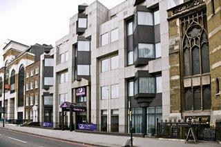 Premier Inn London City Tower Hill