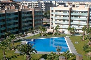 Apartamentos SPA Aqquaria